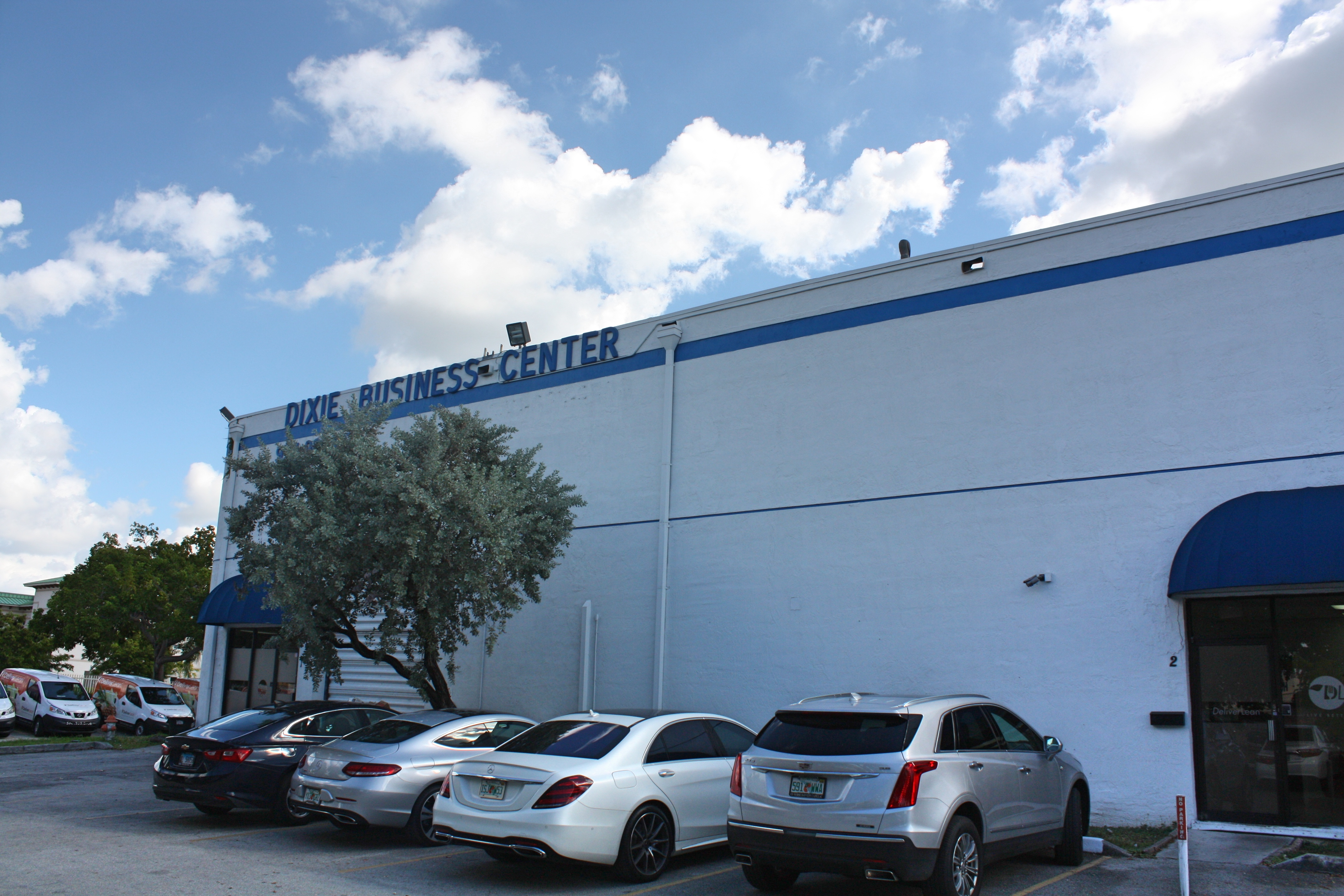 Dixie Business Center